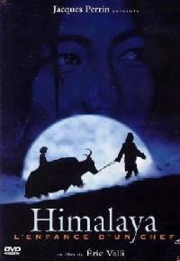 Himaláj - Karavana