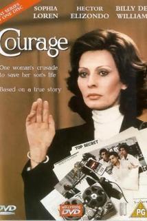 Odvaha
