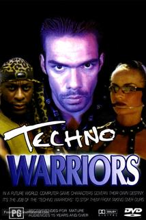 Techno Warriors
