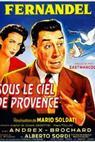 Čtyři kroky do nebe (1956)