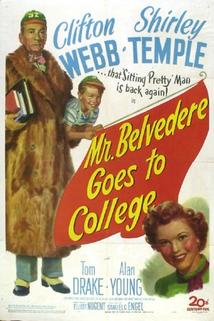Mr. Belvedere Goes to College
