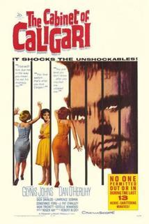 The Cabinet of Caligari  - The Cabinet of Caligari