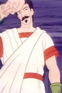 Caesar's Sword