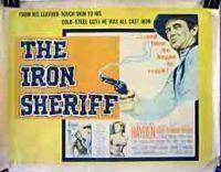 The Iron Sheriff
