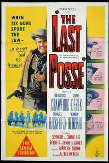 The Last Posse