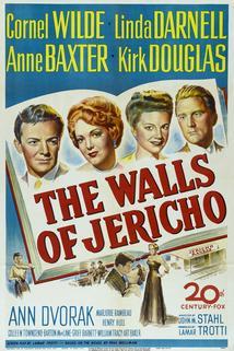 The Walls of Jericho  - The Walls of Jericho