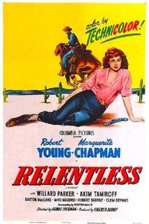 Relentless  - Relentless