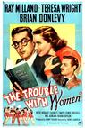 The Trouble with Women (1947)
