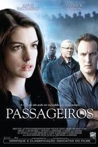 Plakát k filmu: Cestující