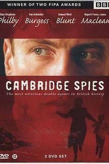 Špióni z Cambridge