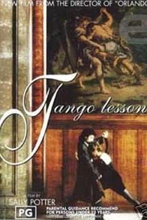 Lekce tanga