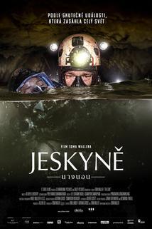 Jeskyně  - The Cave