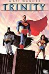 The Trinity: Wonder Woman, Superman and Batman  - The Trinity: Wonder Woman, Superman and Batman