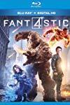 Fantastic 4: The Score