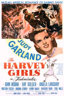 The Harvey Girls  - The Harvey Girls