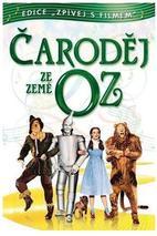 Plakát k filmu: Čaroděj ze země Oz