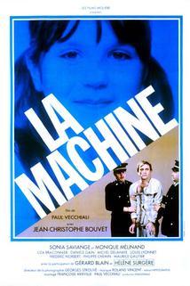 Machine, La