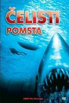 Plakát k filmu: Čelisti IV : Pomsta