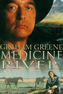 Medicine River  - Medicine River