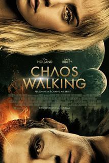 Chaos Walking  - Chaos Walking