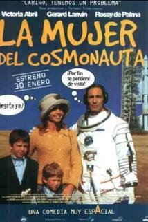 Femme du cosmonaute, La