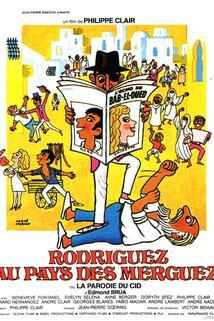 Rodriguez au pays des merguez