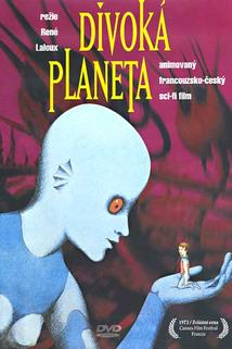 Plakát k filmu: Divoká planeta