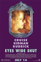 Plakát k filmu: Eyes Wide Shut