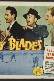 Gay Blades