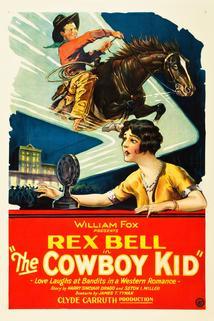 The Cowboy Kid  - The Cowboy Kid