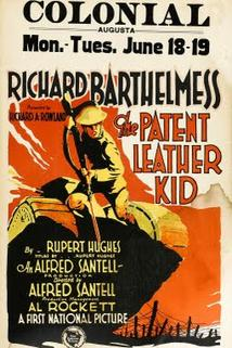 The Patent Leather Kid