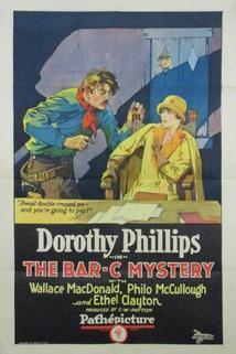 The Bar-C Mystery