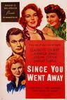 Když jsi odešel (1944)