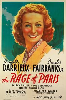 The Rage of Paris  - The Rage of Paris