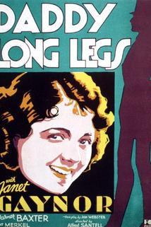 Daddy Long Legs Deutsch