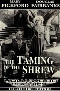 Zkrocení zlé ženy   - The Taming of the Shrew
