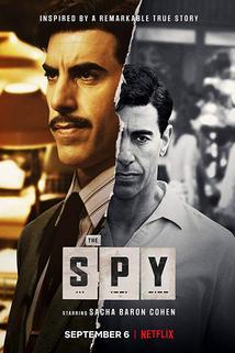 Spy, The  - Spy, The
