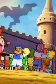 The Knights of Gummadoon