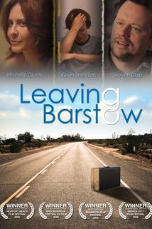 Odchod z Barstow