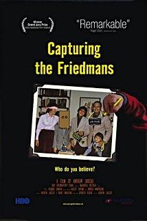 Capturing the Friedmans  - Capturing the Friedmans