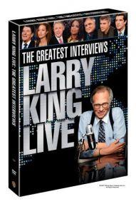 Larry King Live: The Greatest Interviews