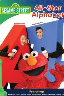 Sesame Street: All-Star Alphabet  - Sesame Street: All-Star Alphabet