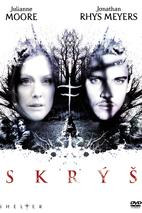 Plakát k filmu: Skrýš
