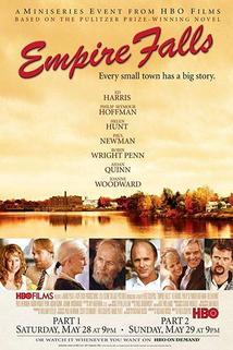 Zánik Empire Falls  - Empire Falls