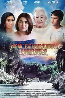 New Generation Heroes