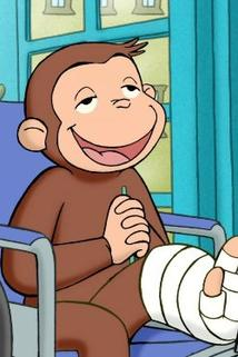 Housebound!/Curious George Rides a Bike