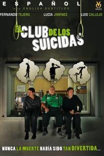 Klub sebevrahů  - Club de los suicidas, El