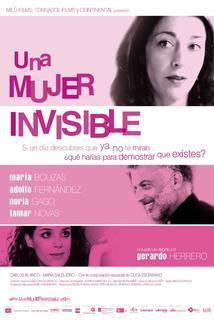 Neviditelná žena