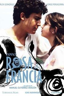Rosa de Francia, Una