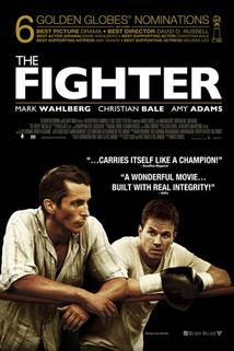 Plakát k filmu: Fighter
